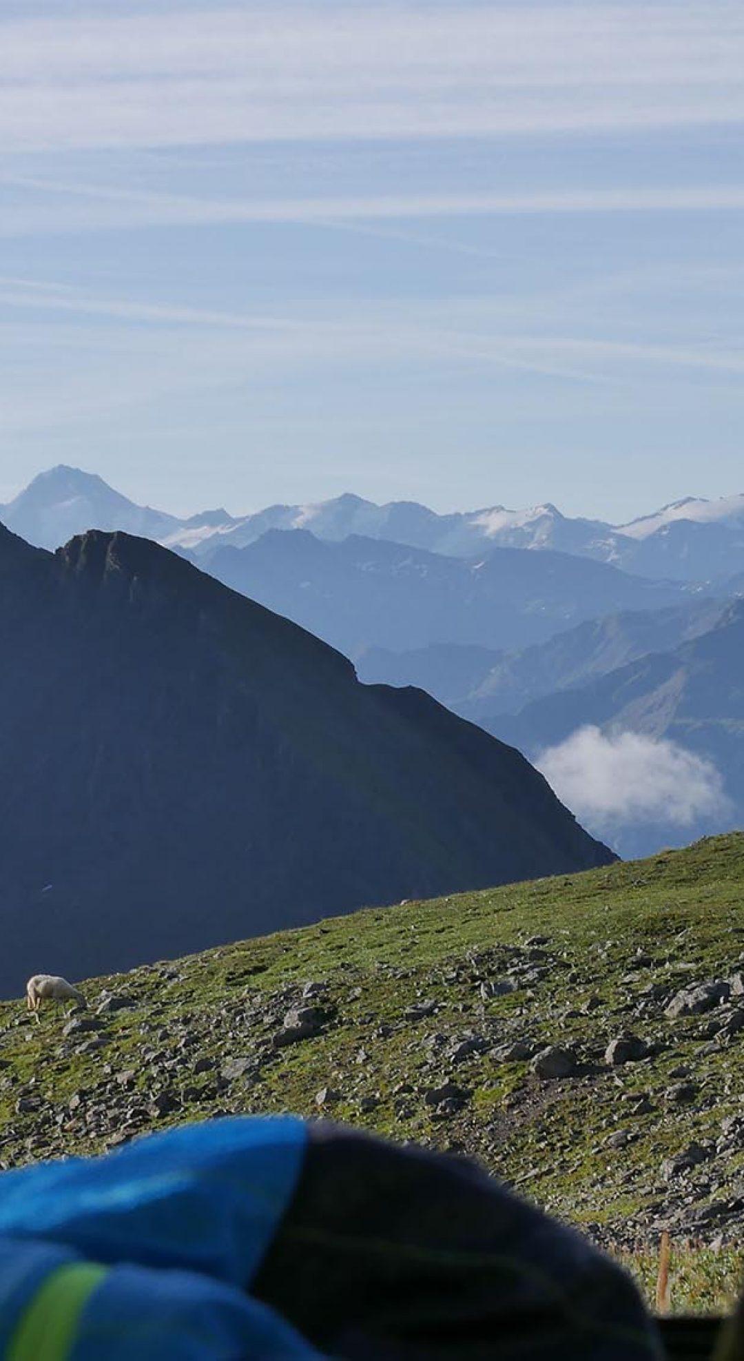Montagne 2 BQ